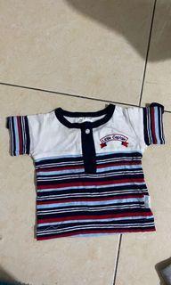 Baju anak 0-6m