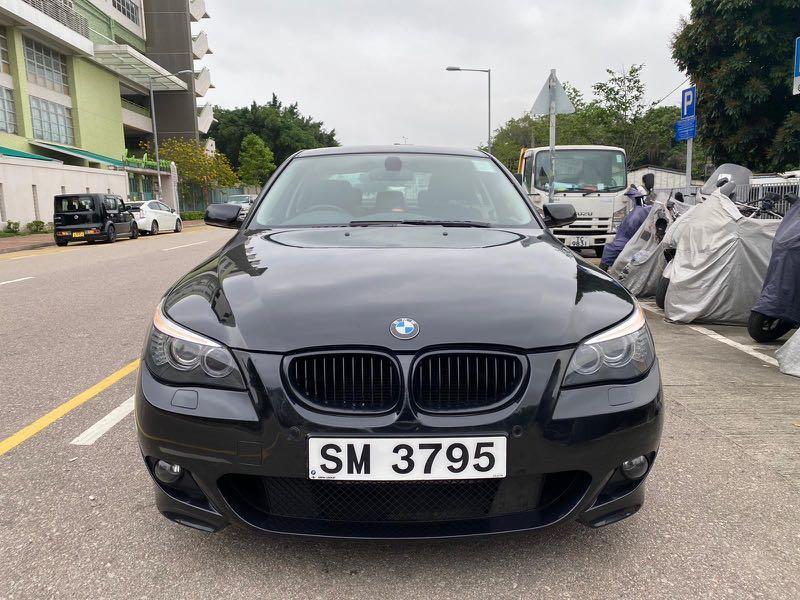 BMW 530i SE (A)