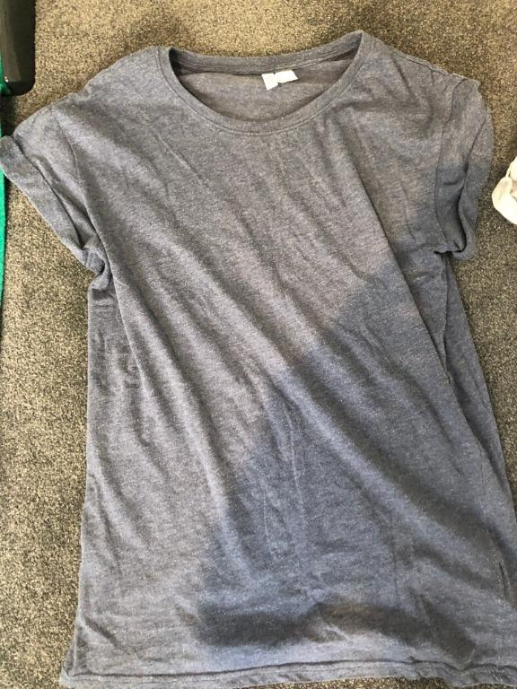 H & M T-shirt Dresses