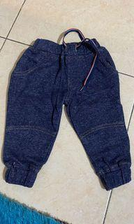 Jogger Pants 6-12 m