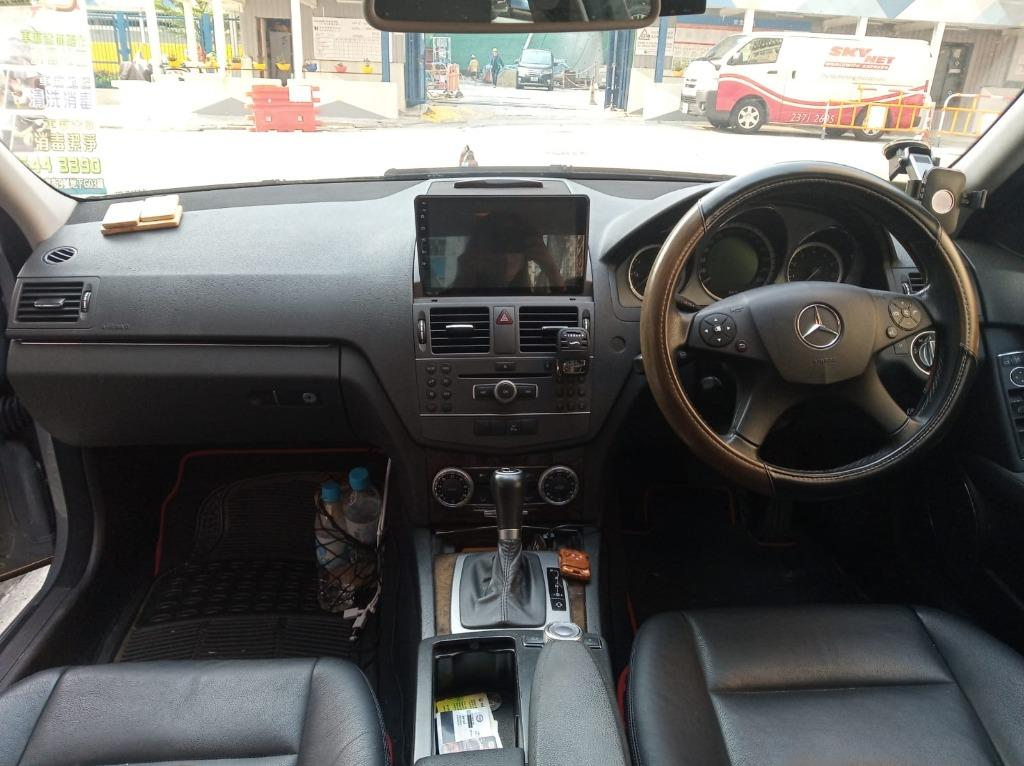 Mercedes-Benz C200   Auto