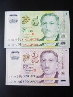 ⭐⭐SG Polymer Notes -Current Series