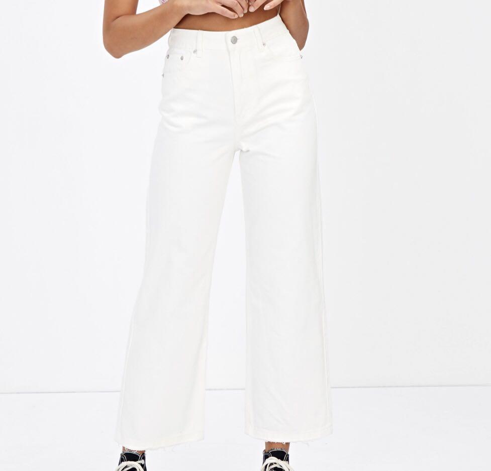 Glassons wide leg pants
