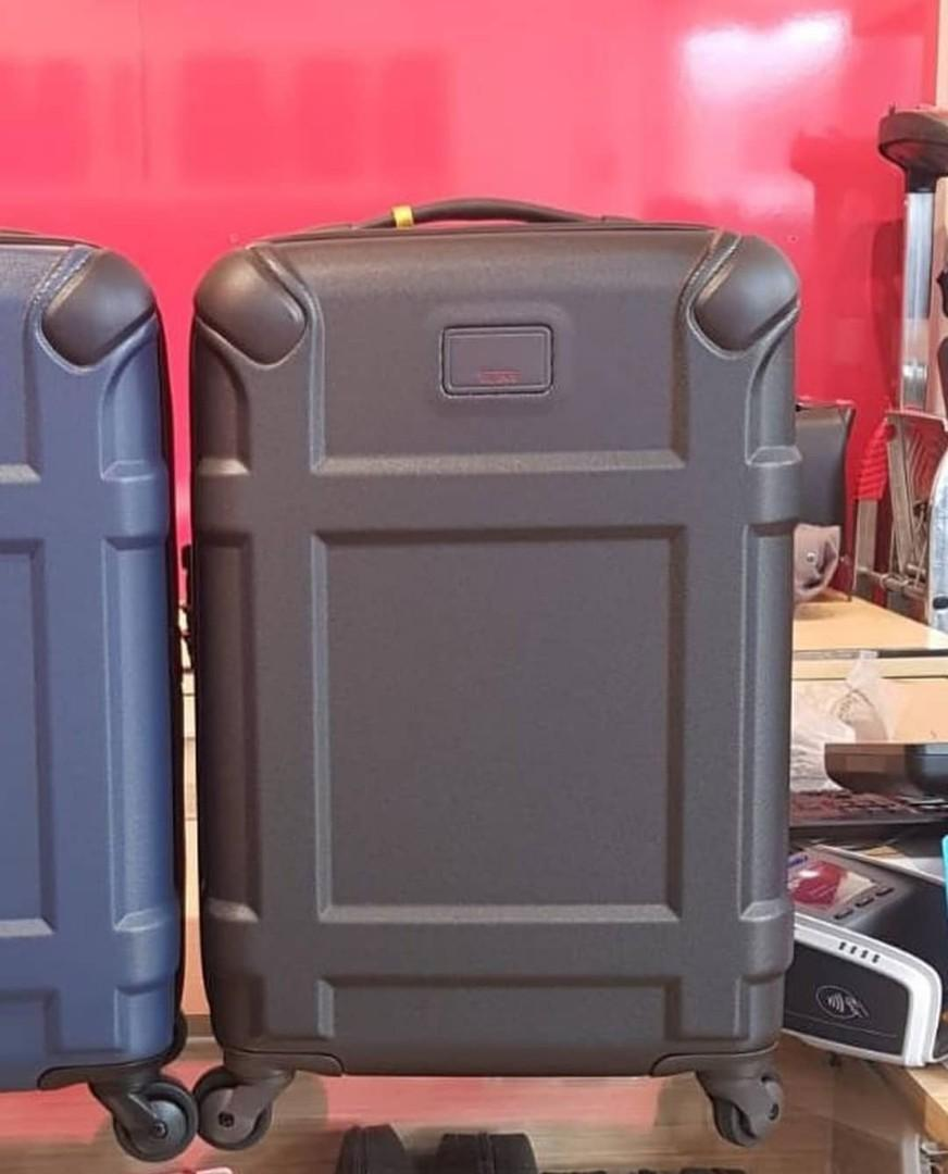 Tumi Fremont Winslow Intl Carry-On 56×35.3×23 3.3kg 34 liters Hickory Cabin Size