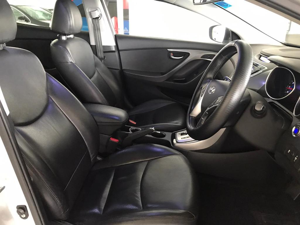 Hyundai Elantra SUPERB CONDITION! HAPPY SUNDAE!! 50% OFF CIRCUIT BREAKER, No Contract Required just a weeks notice upon returning of vehicle, Travel with a peace of mind with just $500 deposit driveaway. Whatsapp 8188 8616 now to enjoy special rates!!