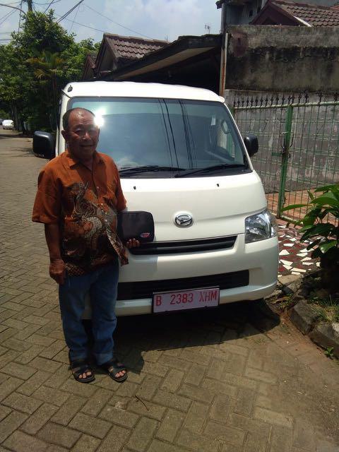 ANGSURAN RINGAN Daihatsu Granmax Minibus mulai 3,9 jutaan. Daihatsu Pamulang