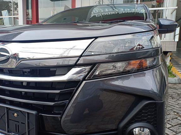 ANGSURAN RINGAN Daihatsu Xenia mulai 4 jutaan. Daihatsu Pamulang