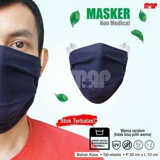 masker wajah map anti uv dan bakteri