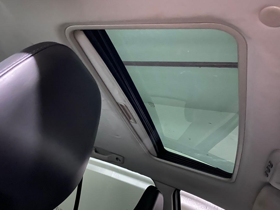 Volvo XC90 2.5T VOR (A)
