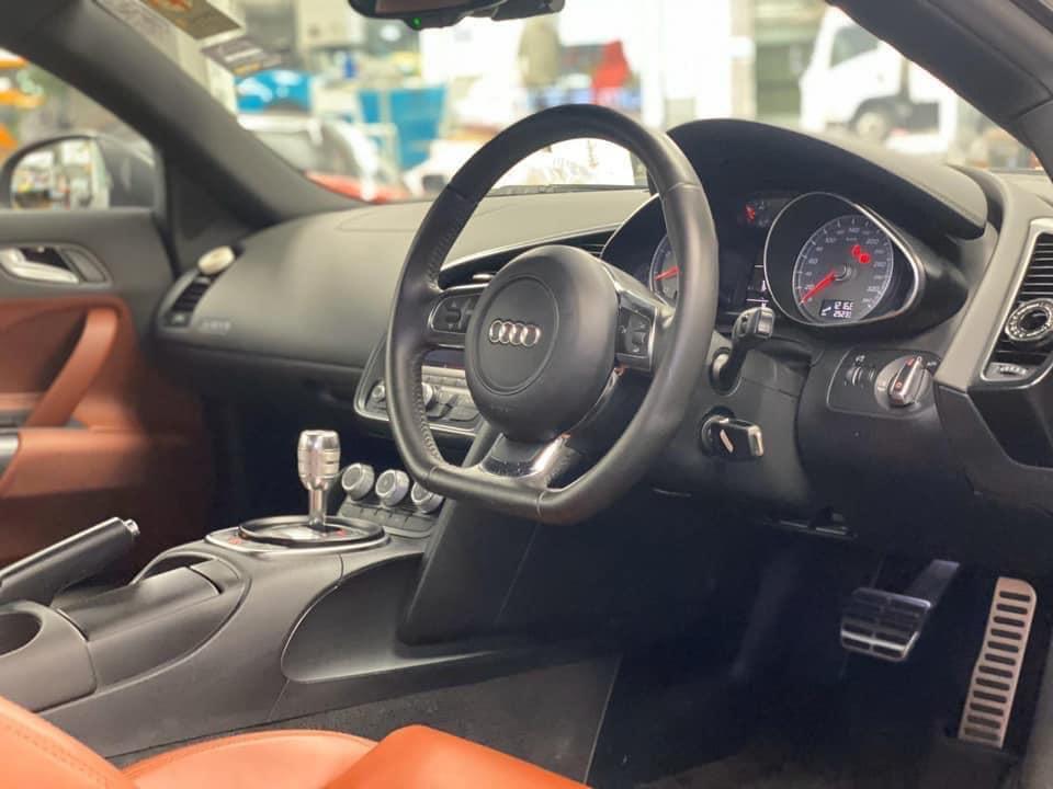 Audi R8 4.2 FSI quattro R Tronic Auto