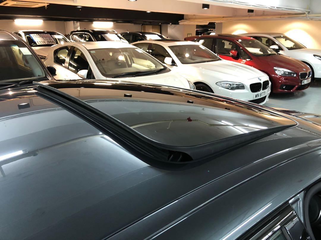 BMW 520i 528i M Sport Plus M Sport package Auto