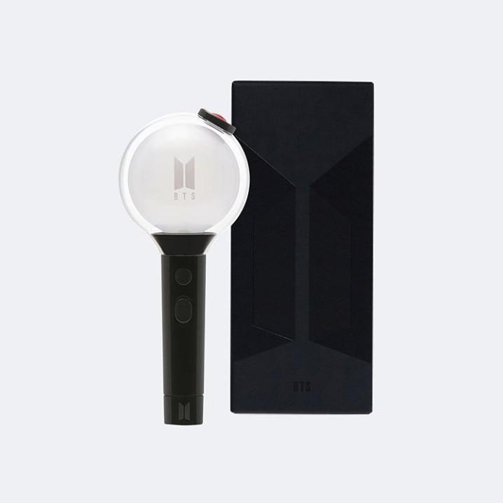 BTS OFFICIAL LIGHT STICK MAP OF THE SOUL (SPECIAL EDITION)