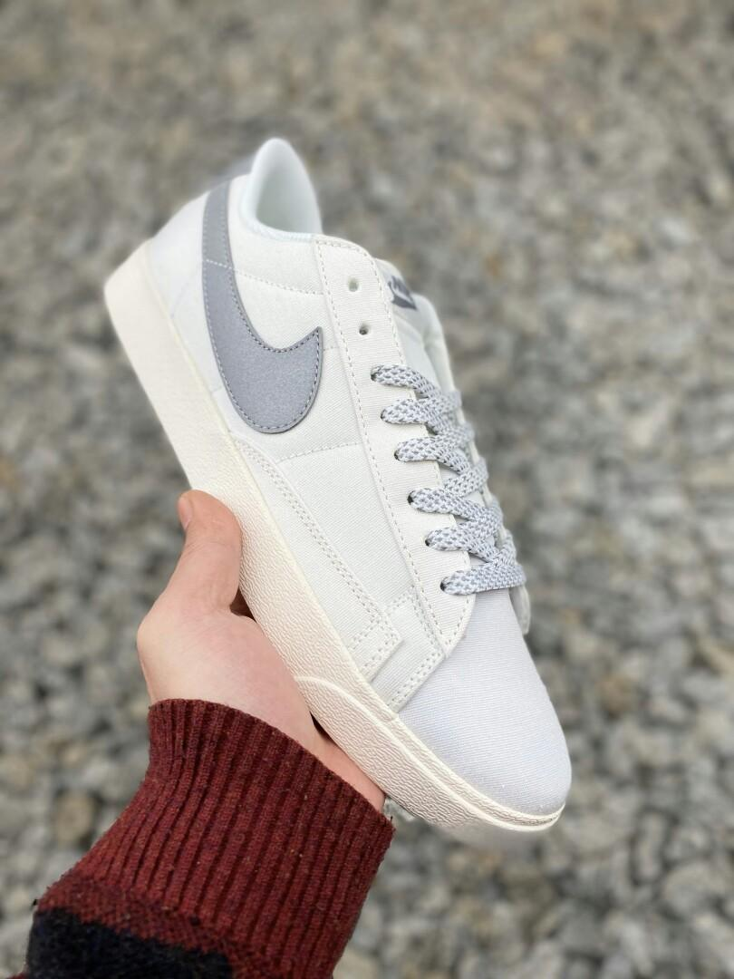 Original Nike Blazer Low LX Plant Color WmnsCollection pink Nike Sportswear Plant Color AV - - SIZE Collection picture Canvas trai