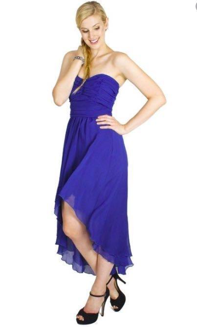 Pagani Fishtail Dress