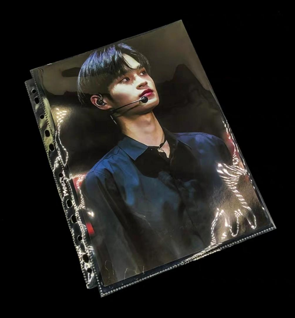 [Preorder] 1/2/3/4/9 pocket sleeves for photocard / postcard / cupsleeve