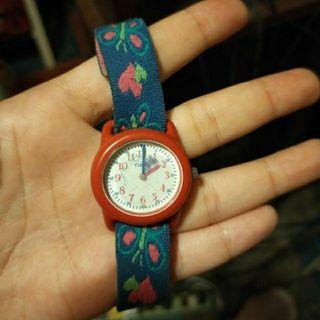 TIMEX天美時兒童手錶(指針不會動)