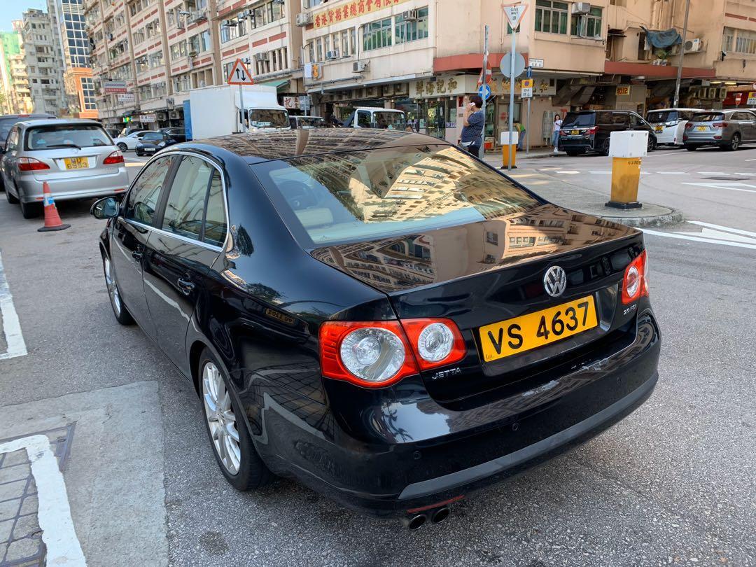 Volkswagen Jetta 2.0 Turbo FSI Auto