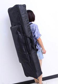 全新電子琴袋 數碼琴袋 88鍵 piano keyboard bag 可特別訂造 $250起