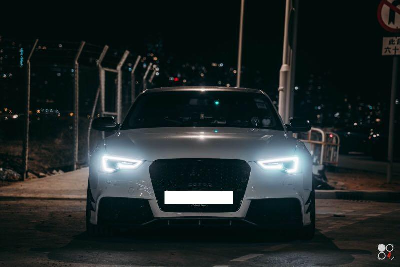 Audi A5 1.8T sportback Auto