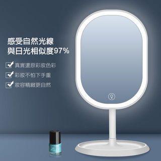 LED美妝鏡、化妝鏡