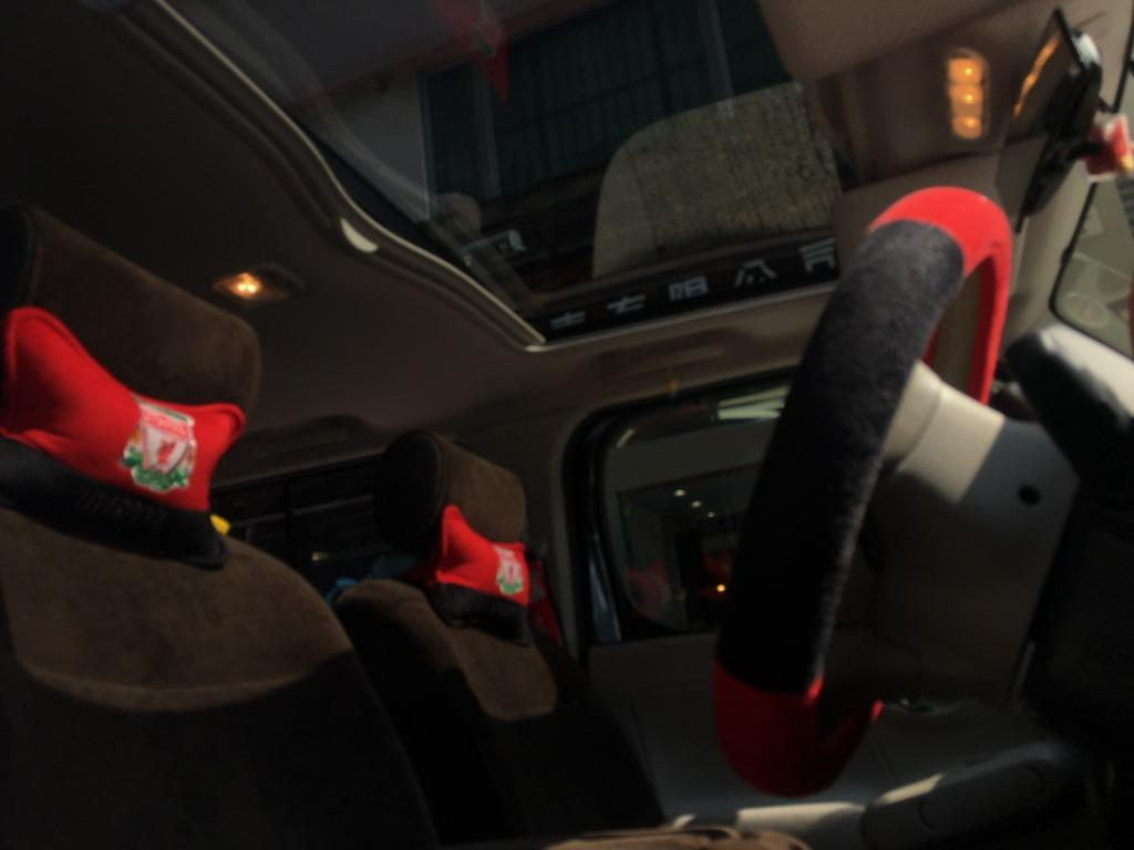 Nissan CUBE 15X 2009 Auto