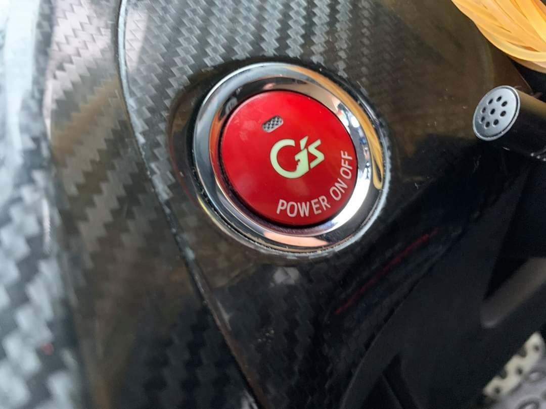 Toyota Prius prius G's Auto