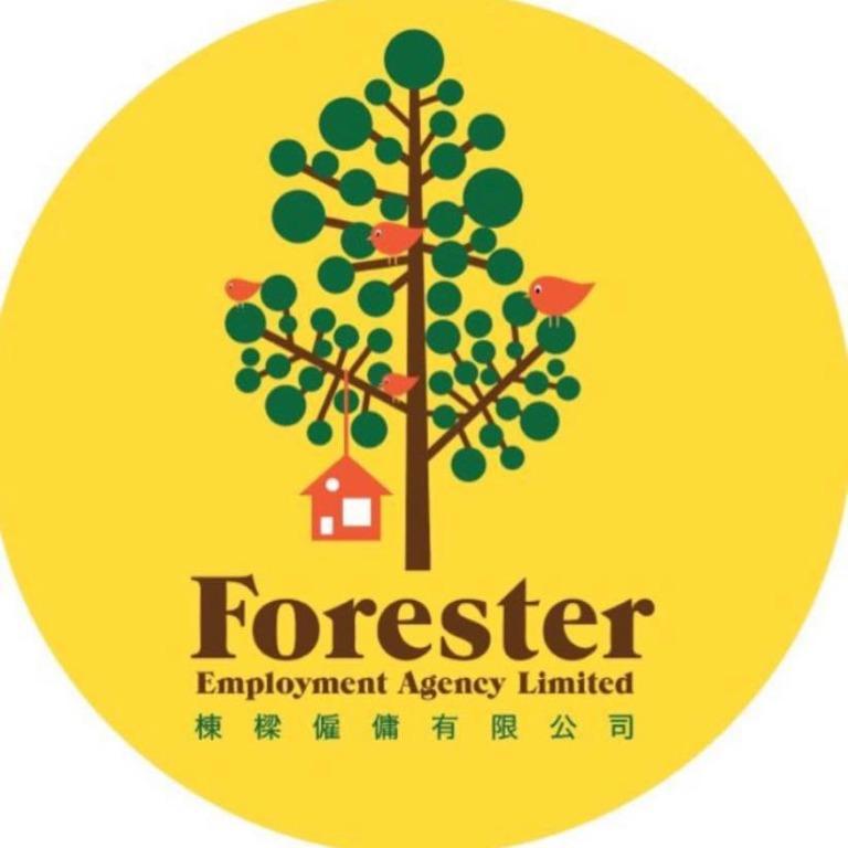 棟樑僱傭 Forester Employment Agency Home domestic Helper家庭女傭工人