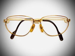 Cartier Vintage Eyewear