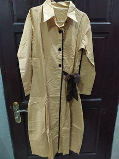 Coat katun