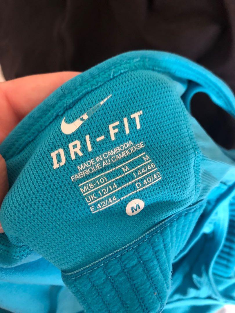 Nike top ✨