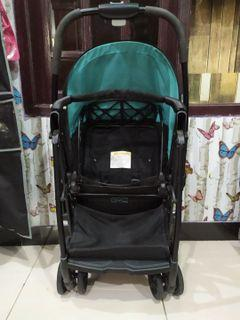 Stroller baby Coco latte