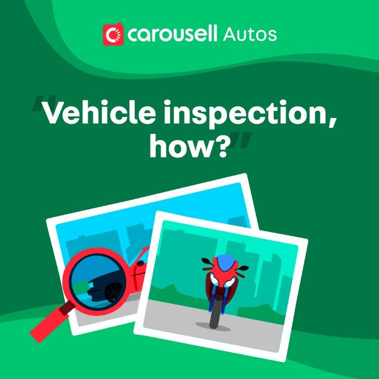 What happens if my vehicle inspection is due during the Phase 2: Safe Transition period?
