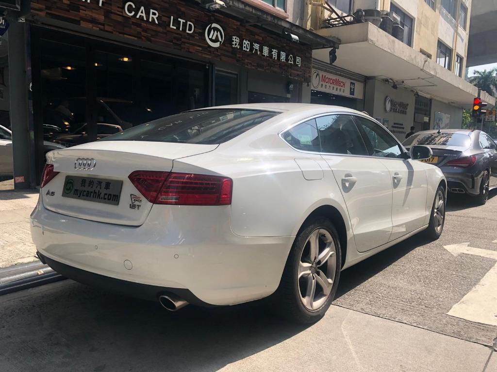 Audi A5 sportback 1.8 Auto