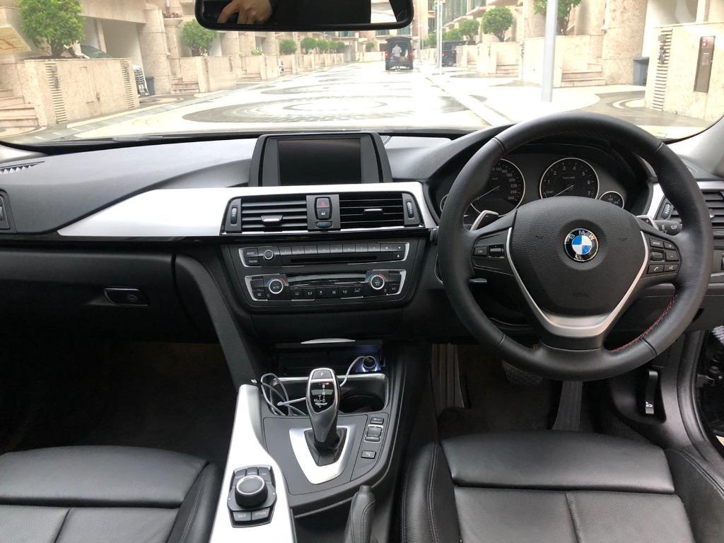 BMW 328i sport Auto