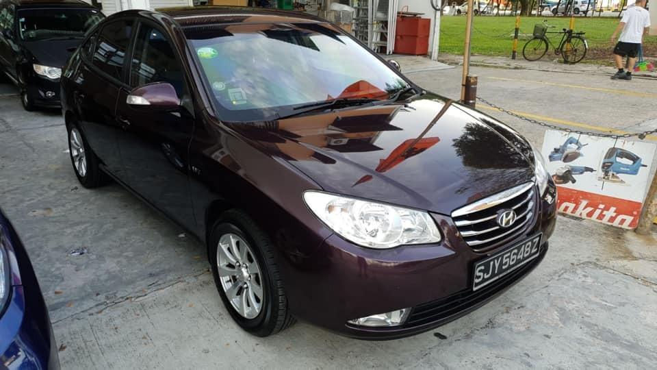 car at low price no dep for grab , gojek and personal use