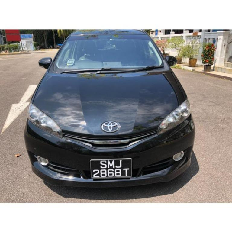 car for grab, gojek and personal use at low price now