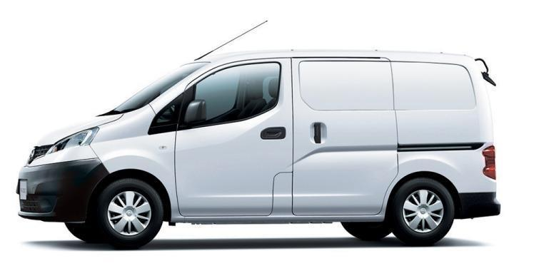 Cheap Leasing Rates for Brand New Commercial Vehicles
