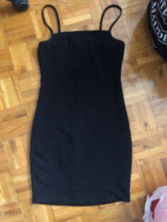 Dynamite stretchy dress