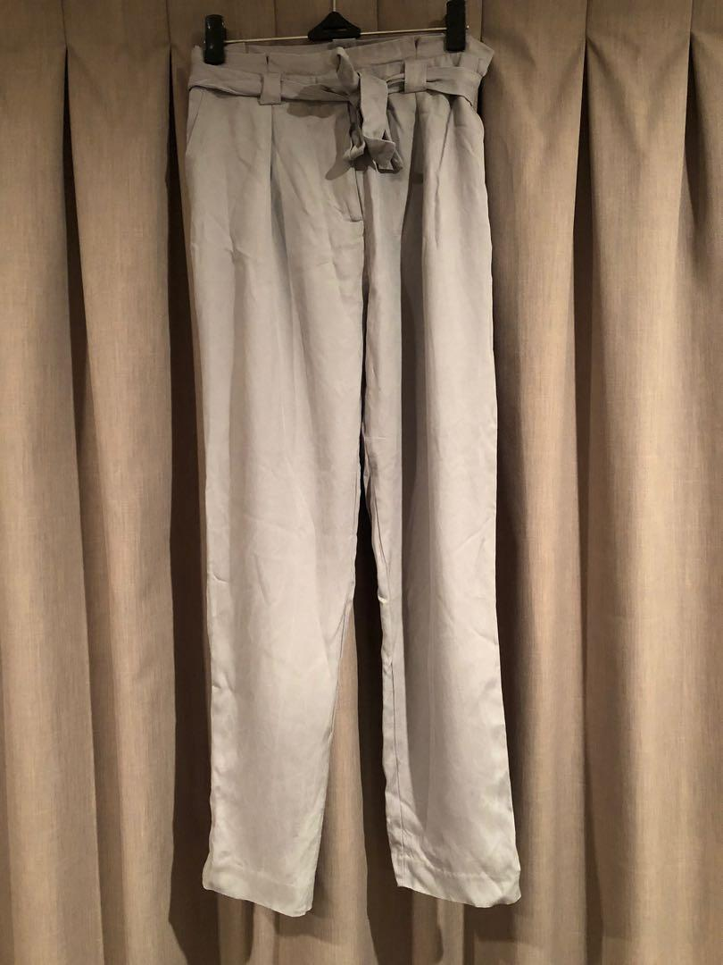 Glassons Grey Pants