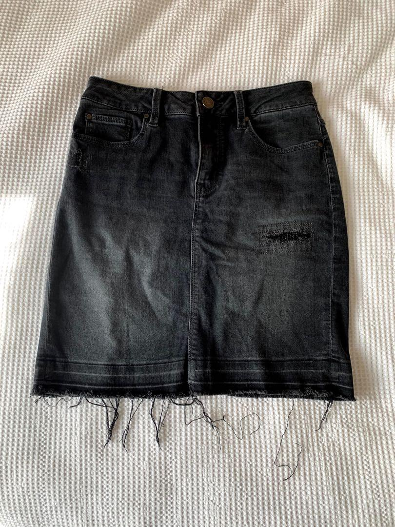 jeanswest skirt