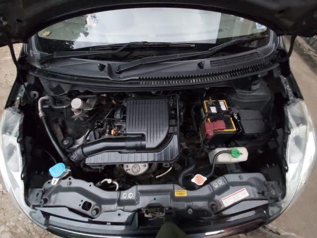 Turun Harga!! Mobil Suzuki Ertiga Hitam - Plat Genap
