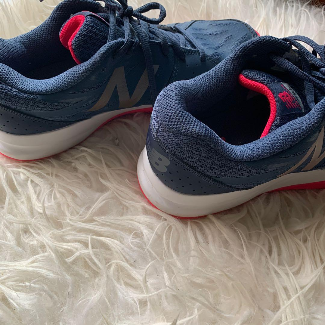 new balance 786 v2 women tennis shoes