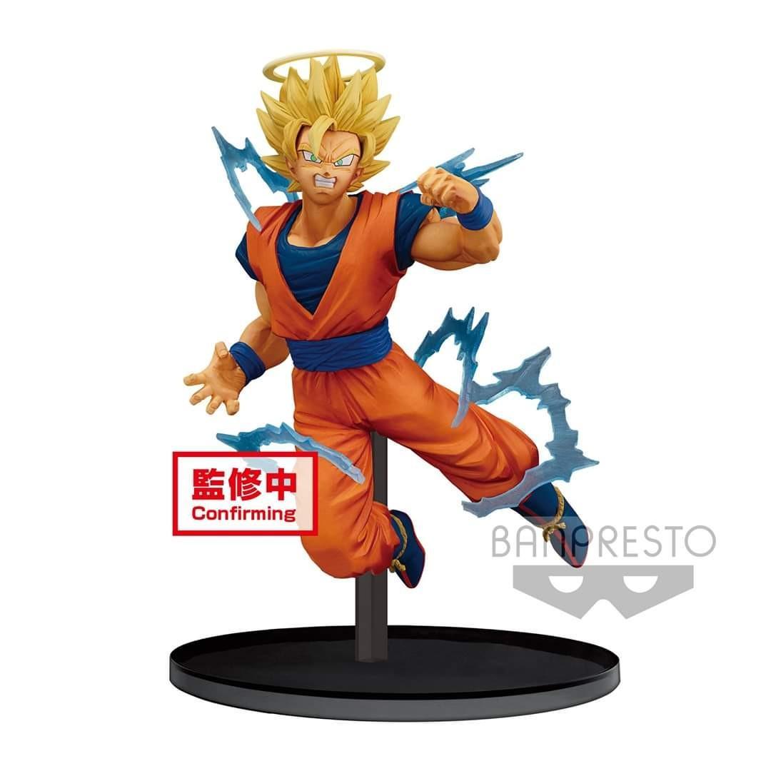 B Prize Figure Japan Banpresto Dragon Ball Z GLITTER /& GLAMOURS ANDROID NO.18