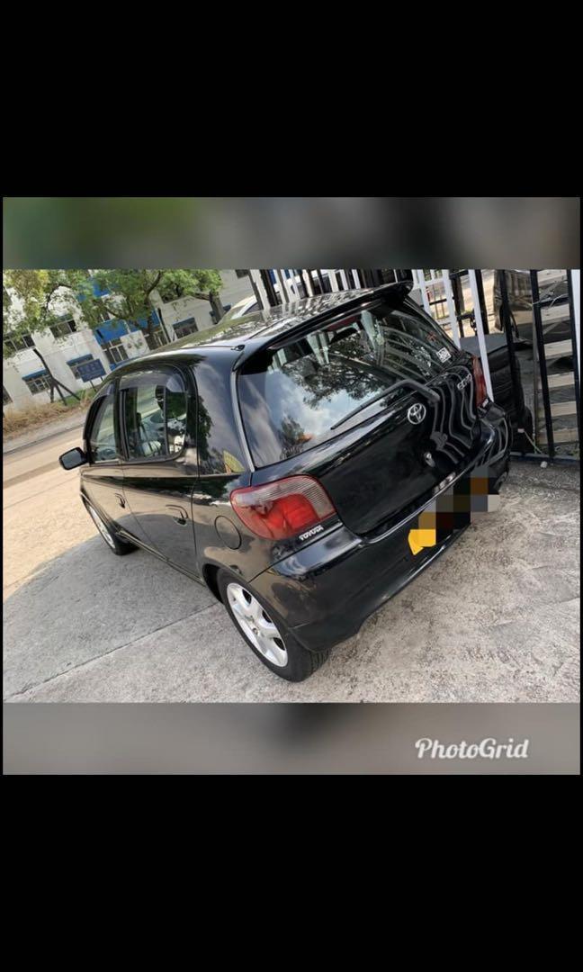 Toyota Ehco Ehco Manual