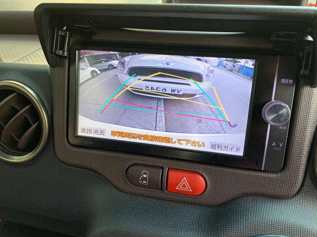Toyota Porte porte 1.5 Auto