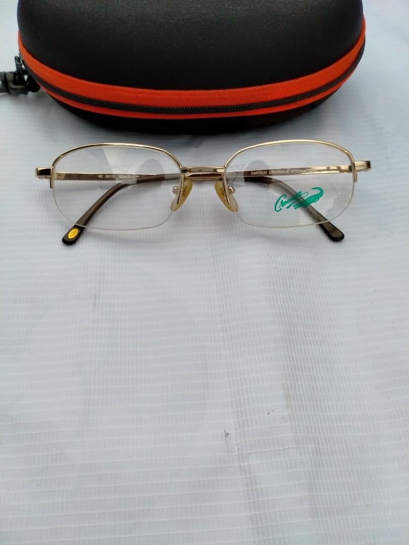 Vintage Sunglasess 80s/John Lennon Vintage Sunglasses Brand: CROCODILE INTERNATIONAL Size: 52-17