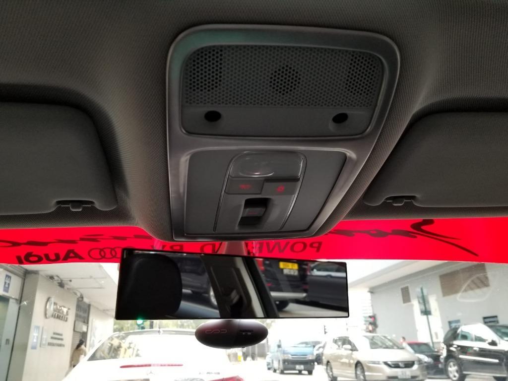 Audi A3 SEDAN Auto