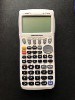 Casio FX 9750 G2