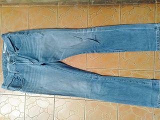 Celana expres jeans