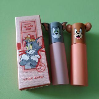 Etude House傑利鼠系列 OR203/RD306